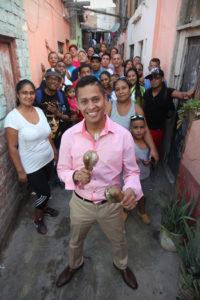 Renzo Padilla Barrio
