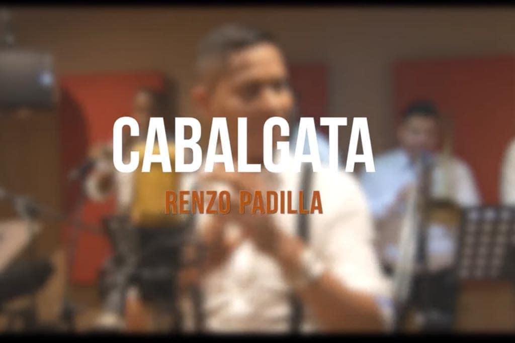 Cabalgata Renzo Padilla